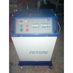 Depuratore mobile FUTURE AIR 1500 x aspirazione e filtrazione fumi