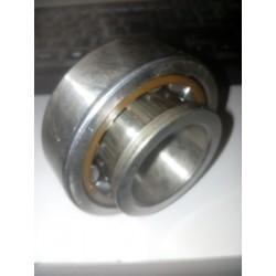Cuscinetto SKF NJ 2207 a rulli cilindrici ad una corona