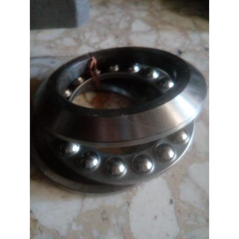 Cuscinetto SKF 53213 assaiale a sfere con ralla esterna sferica