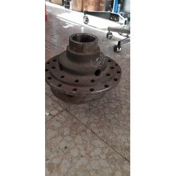Scatola differenziale Fiat 4540479 x Iveco 682N3, N4