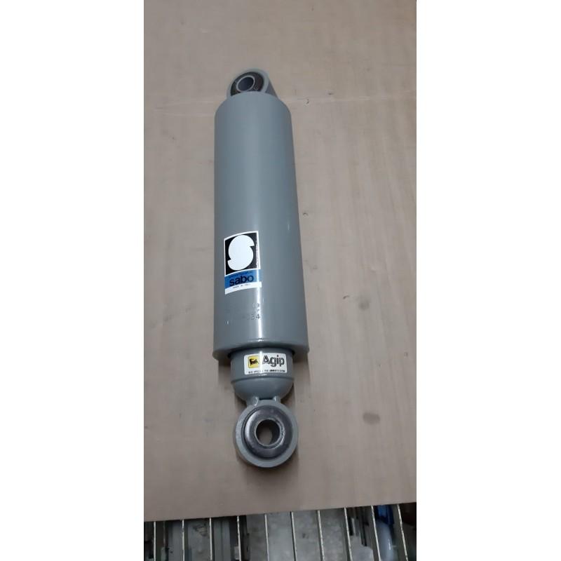 Ammortizzatore Sabo 890430 x assale autosterzante Bartoletti, Cardi, Viberti