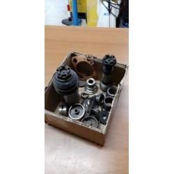 Kit revisione Servosterzo Fiat K 4536356/4533773 x Iveco