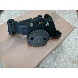 Pompa olio per 190-42 - Riferimento Fiat-Iveco 4810349