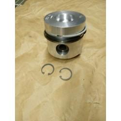 Pistone Completo riferimento Iveco n.1901249 (con fasce, spinotto, fermi) diametro 110, Fiat 65, Fiat 70