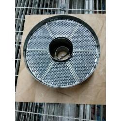 Filtro a rete metallica riferimento Iveco 4978334 x Fiat 180