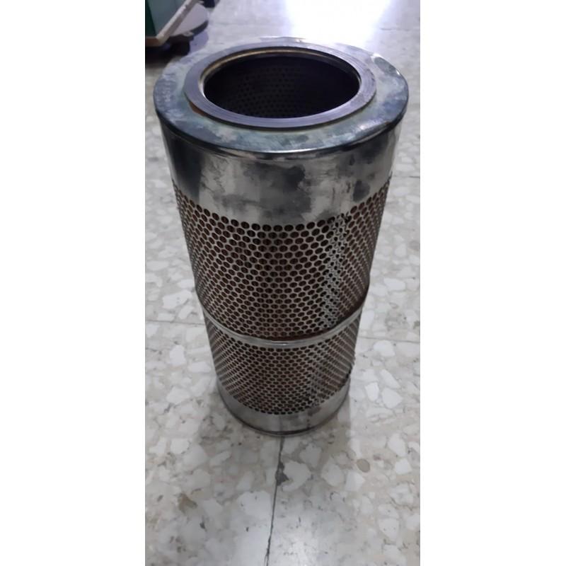 Filtro olio idraulico Fiaam FA 4609A x macchine movimento terra