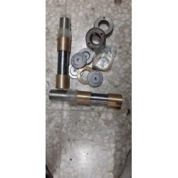 Complessivo perni fusi Errevi 711333 x assale autosterzante Battaglino