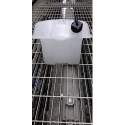 Vaschetta acqua Iveco 98426670 x Fiat Eurocargo Tector