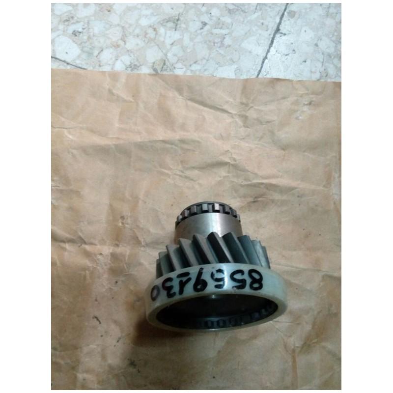 Ingranaggio cambio Pignone anteriore 4 velocità Z 21 Iveco n. 8559130