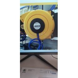 Avvolgitore automatico Zeca 805/10 con tubo in poliuretano