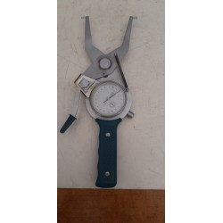 Misuratore rapido per interni Fervi CO14/75/95