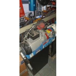 Paranco elettrico Fervi 0602 con portata 400kg
