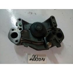 Pompa olio Riferimento Fiat-Iveco n. 4699371
