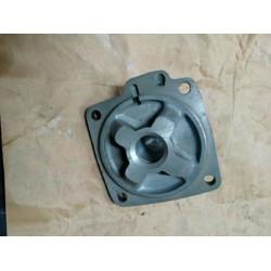 Coperchio scatola superiore cambio riferimento Iveco 8555382 x Fiat 180NC