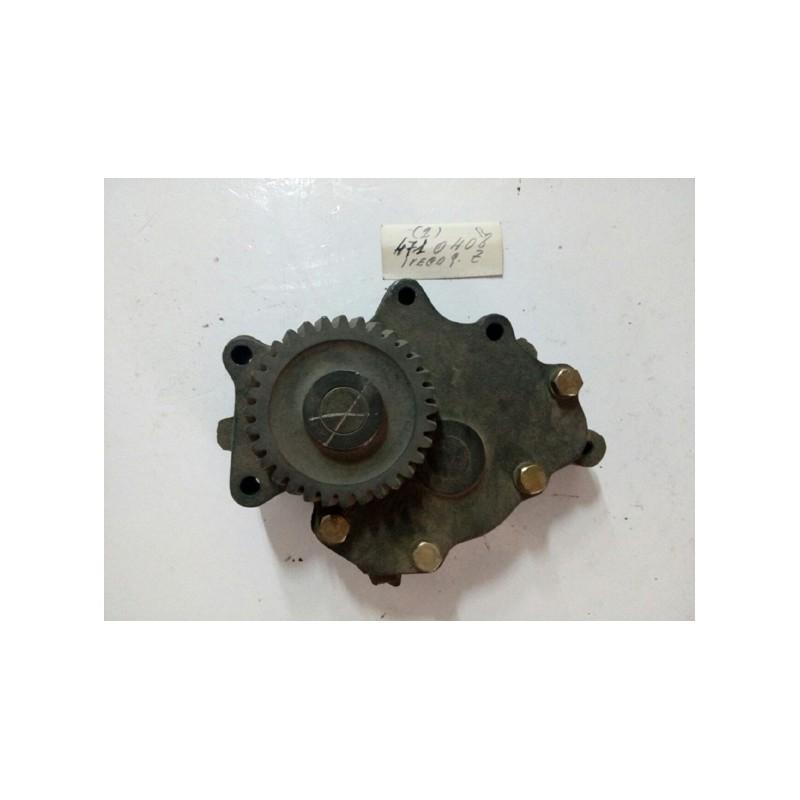 Pompa olio Riferimento Fiat-Iveco n. 4710408