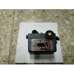 Pompa cabina con Riferimento Iveco n. 500316981