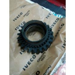 Ingranaggio 4 velocità Z33 c/boccola Riferimento Iveco n. 546235