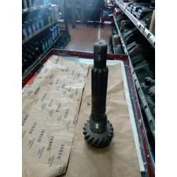 Albero Frizione Z18, Foro 52 mm riferimento Iveco n. 8540908