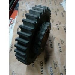 Ingranaggio 1 velocità Z39 Iveco n. 4605023