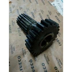 Ingranaggio Retromarcia Z24 Iveco n. 4617653