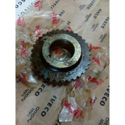 Anello di calettamento Iveco 4541863