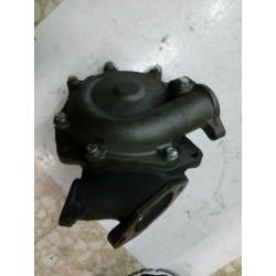 Pompa acqua completa riferimento OMP 191310